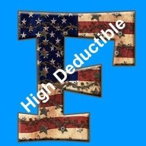 High Deductible Plan F