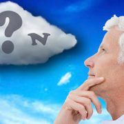 F or N Thought Cloud