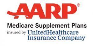 aarpunitedhealthcare logo