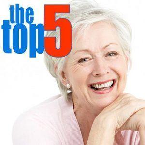senior top 5