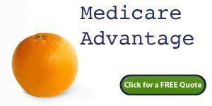 medicare advantage orange